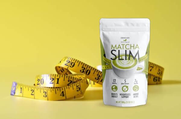 Matcha Slim - összetétel - hivatalos weboldal